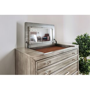 Barnesville 5 Drawer Chest