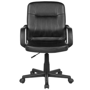 Best Choices Swissvale Executive Chair by Charlton Home Reviews (2019) & Buyer's Guide