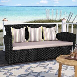 Valetta Sofa with Cushions