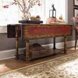 Seven Seas Console Table by Hooker Furniture