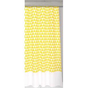 Blackout Single Curtain