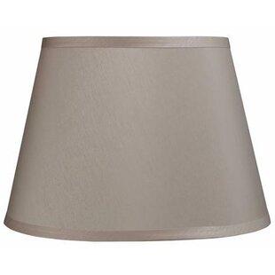 13 Silk Empire Lamp Shade