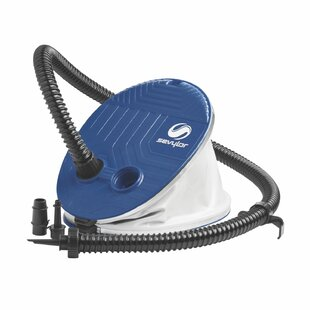 Camping Bellows Foot Air Pump
