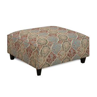Top Reviews Hardouin Cocktail Ottoman By Darby Home Co