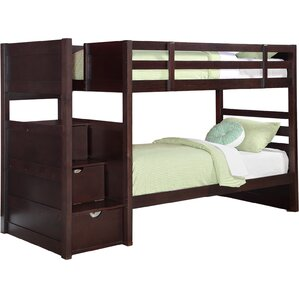 Ryan Twin Bunk Bed by Wildon Home ?