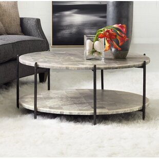 Melange Blythe Coffee Table
