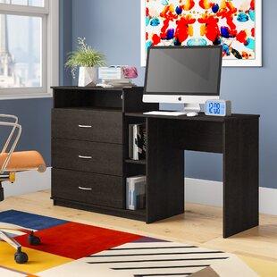 Thalia 3-in-1 Credenza desk