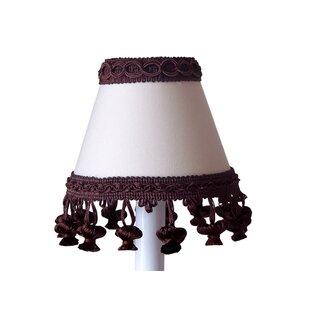 Chocolate Muffin Mix 11 Fabric Empire Lamp Shade