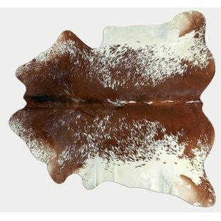 Order Natural Cowhide Salt/Pepper Area Rug ByModern Rugs