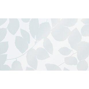 Leaf Static Window Film by WallPops!