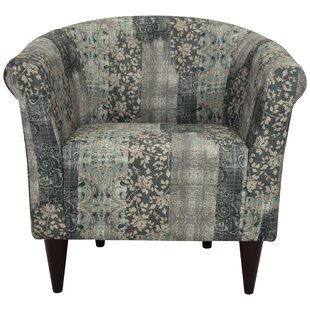 Lau Barrel Chair by Ophelia & Co.