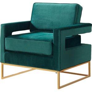 canterbury armchair