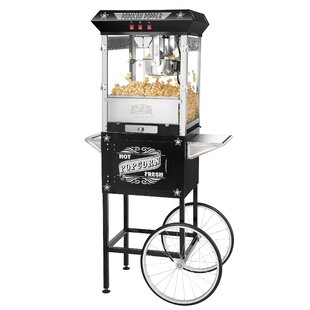 8 Oz. Popcorn Machine by Great Northern Popcorn