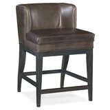 Jada Bar & Counter Stool by Hooker Furniture