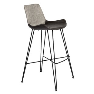 Obryant 30 Bar Stool Brayden Studio