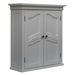 22 W x 24 H Wall Mounted Cabinet by Birch Lane?