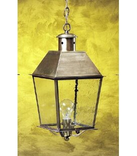 Inexpensive Kira 1-Light Outdoor Hanging Lantern By Longshore Tides