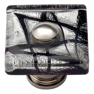 Square Knob by Atlas Homewares Best Choices