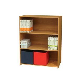 3 Tier Standard Bookcase by InRoom Designs