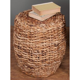 Calabash Woven Stool By Birch Lane™