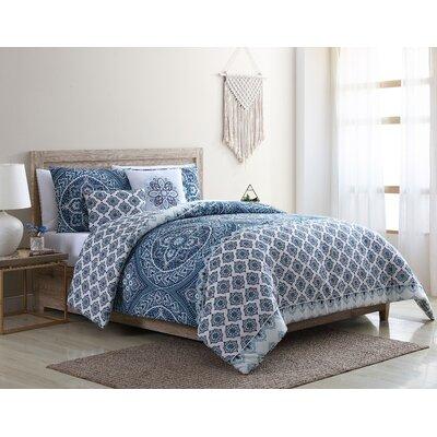 Lebow Reversible Comforter Set
