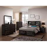 5 Piece Bedroom Set by Ivy Bronx