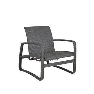 Delray Woven Patio Chair