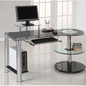 Attractive Ballantyne Peninsula Computer Desk
