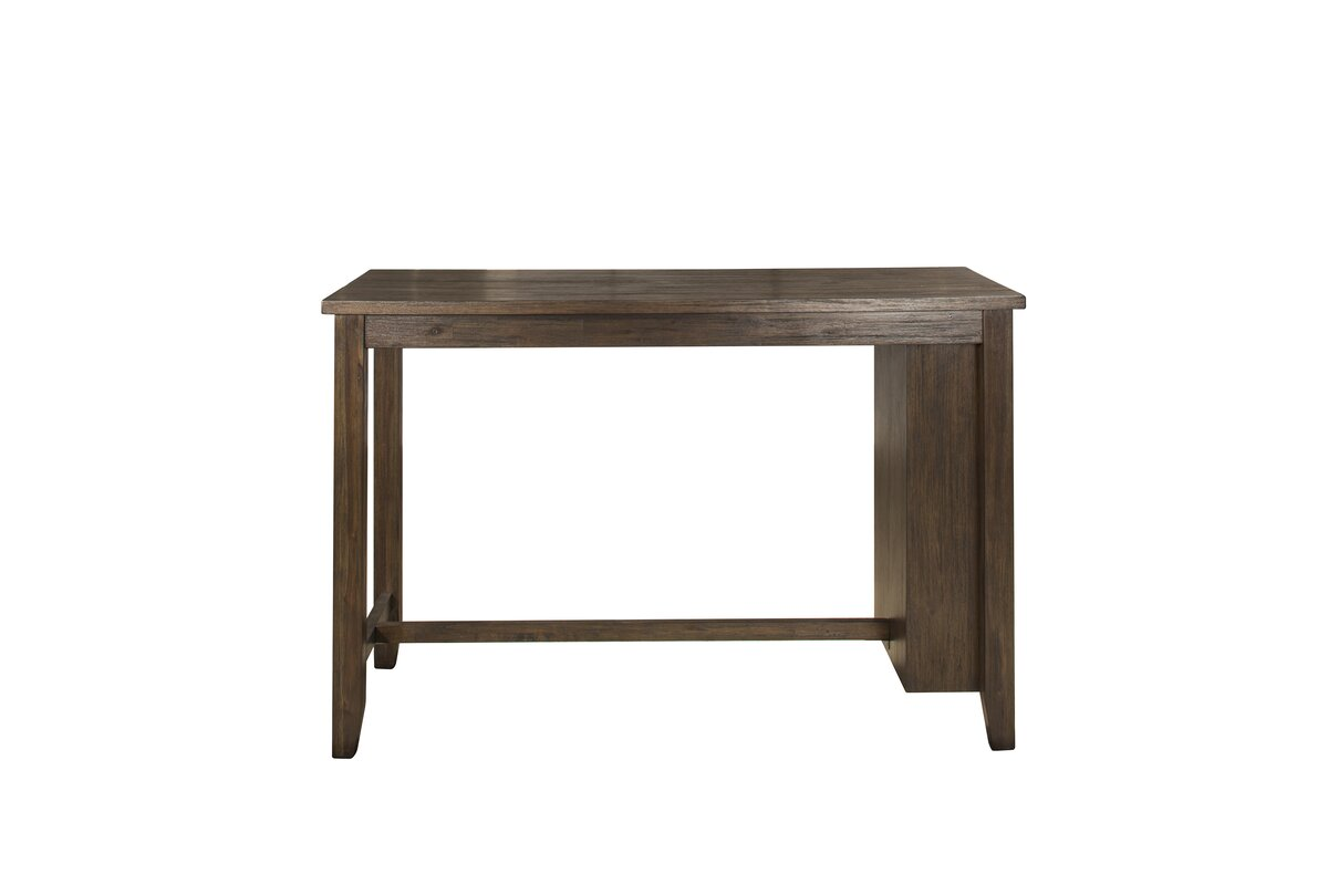 Hillsdale Spencer Counter Height Dining Table \u0026 Reviews | Wayfair