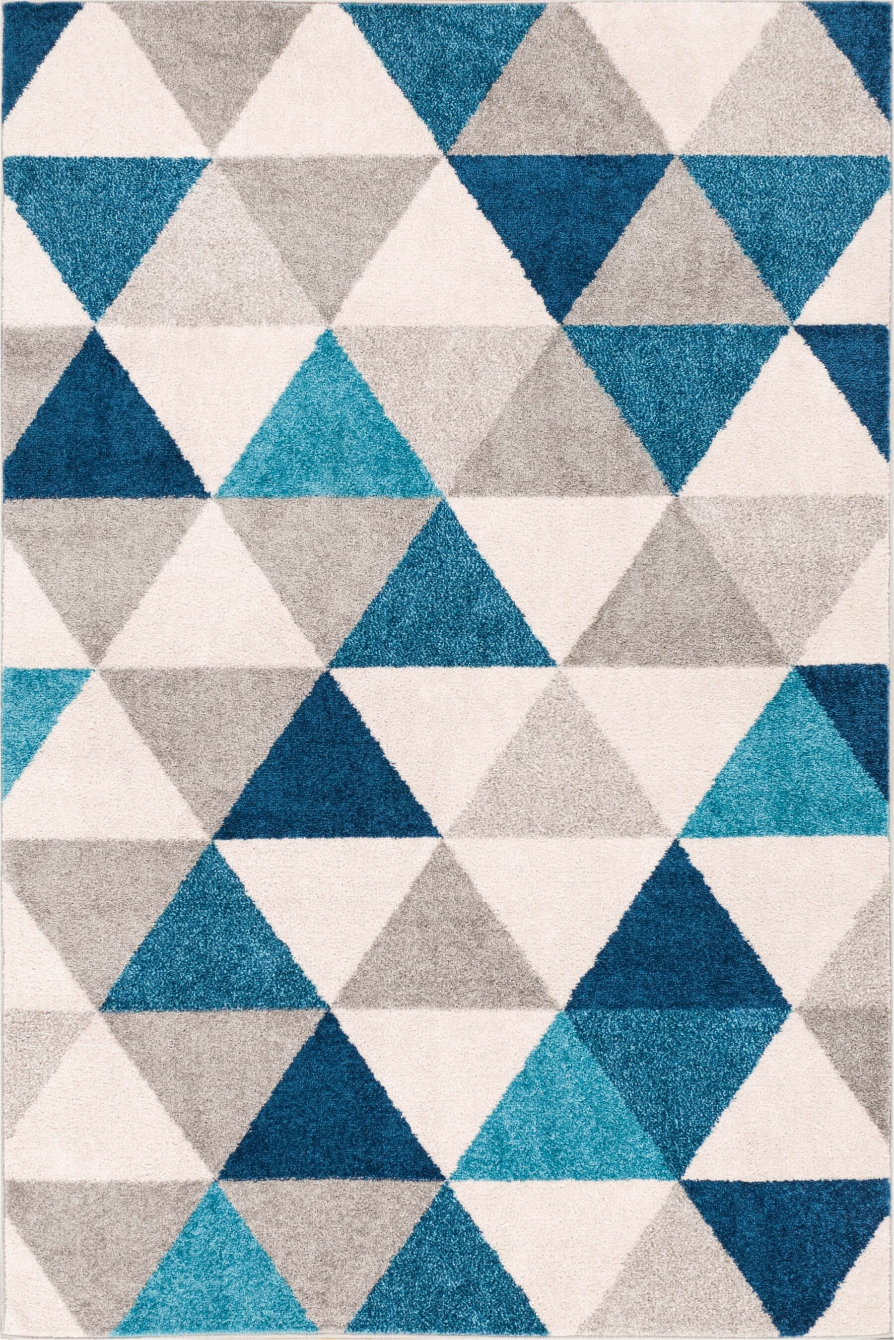 shipping product overstock modern home garden today rug design free floral blue area x