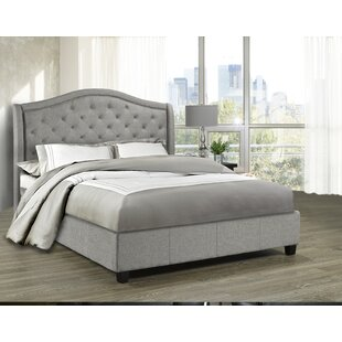 Morrilton Upholstered Platform Bed