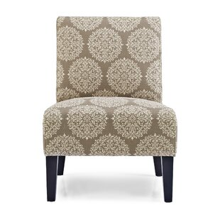 Gerace Slipper Chair