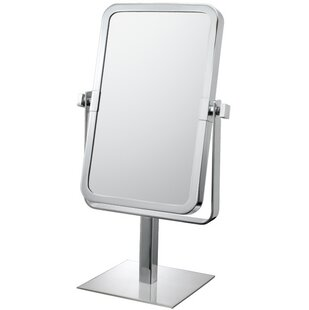 Affordable Price Mirror Image Rectangular Vanity Mirror By Mirror Image