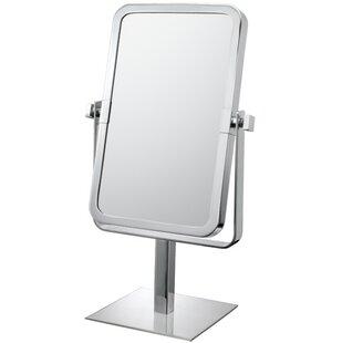 Affordable Mirror Image Rectangular Vanity Mirror ByMirror Image