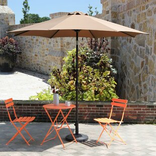 Hollman 9' Market Umbrella