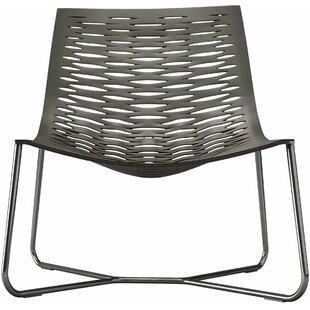 York Lounge Chair by Modloft