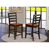 Krull 25 Bar Stool (Set of 2) by Red Barrel Studio®