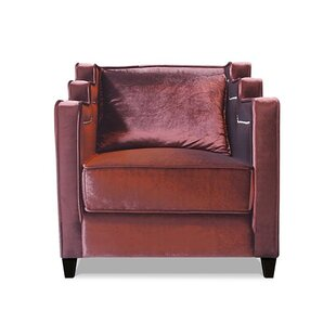 Abbey Armchair by My Chic Nest
