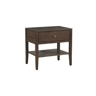 Lavenia 1 Drawer Nightstand