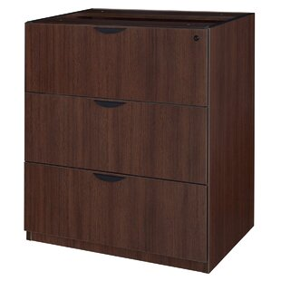 Linh Stand Up Lateral File 2-Drawer Lateral Filing Cabinet