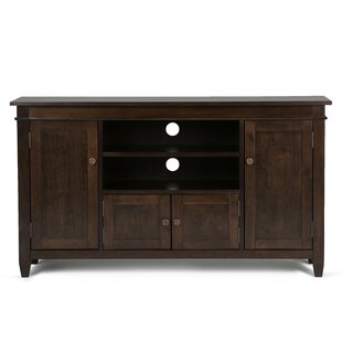 Carlton 54 TV Stand by Simpli Home