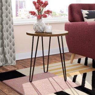 Shop For Demps Retro End Table ByEbern Designs