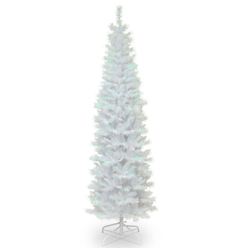 Pop Up Tinsel Tree | Wayfair