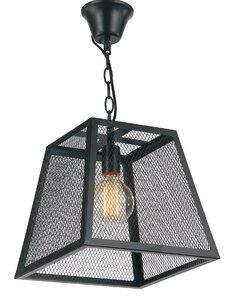 Manda 1-Light Lantern Pendant