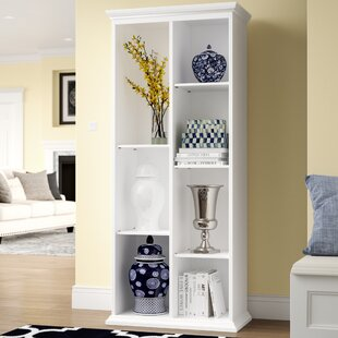 Tillson Cube Unit Bookcase Darby Home Co