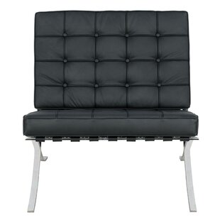 Ankney Convertible Chair by Orren Ellis