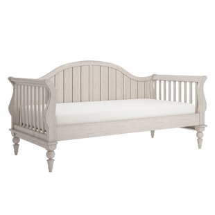 Affordable Fort Collins Daybed with Trundle and Toybox Divider ByThree Posts