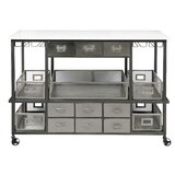 Arches Buffet Table by Trent Austin Design®