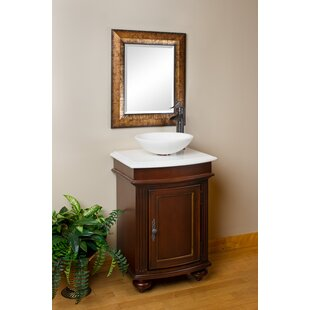 Coletta 22 Single Bathroom Vanity Set by Darby Home Co