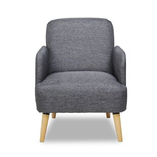 Reviews Marla Armchair by Ebern Designs Reviews (2019) & Buyer's Guide